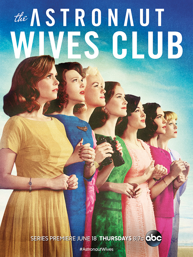 Astronaut Wives Club Her Heartland Soul