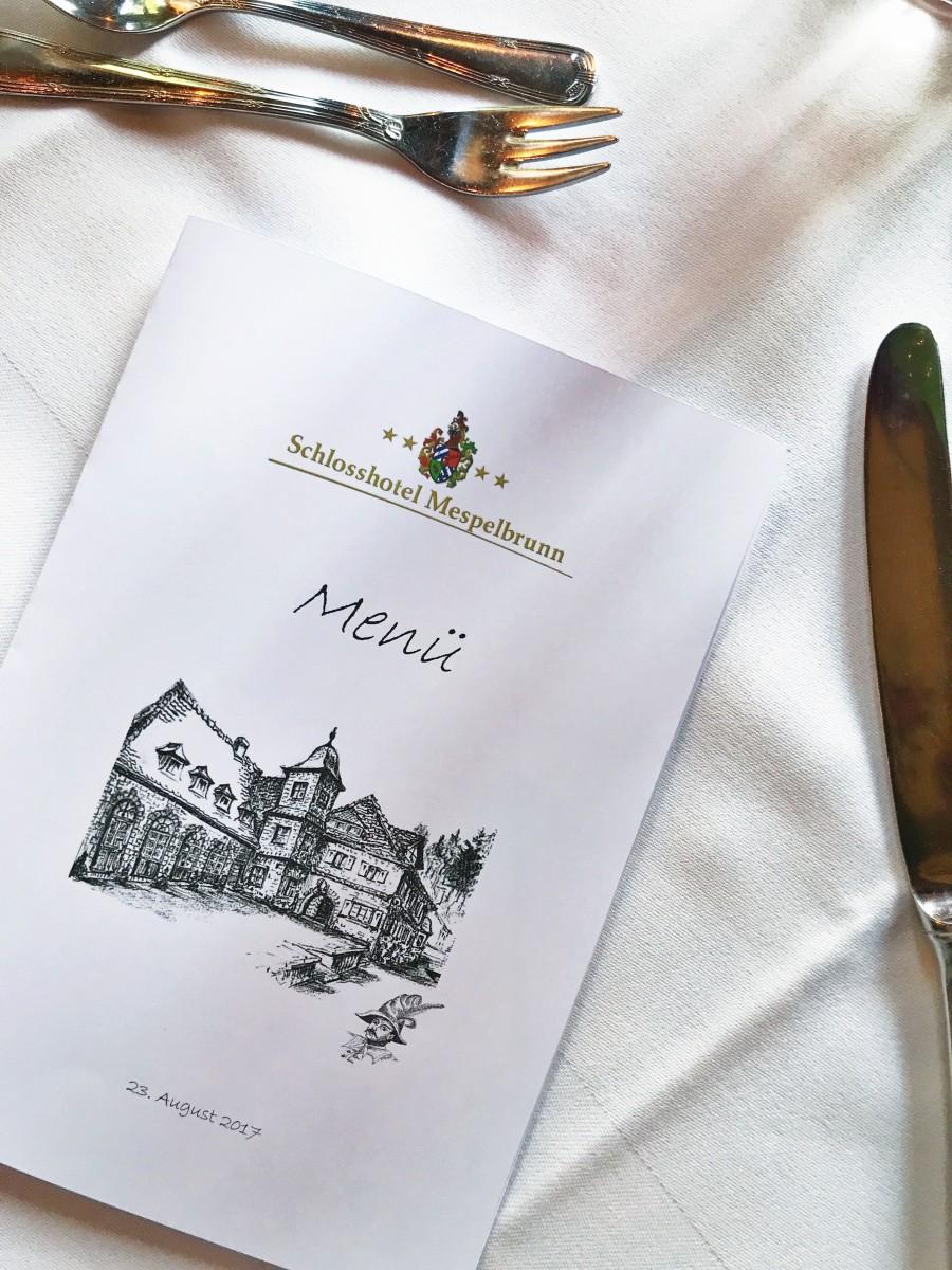 Schlosshotel Mespelbrunn Her Heartland Soul