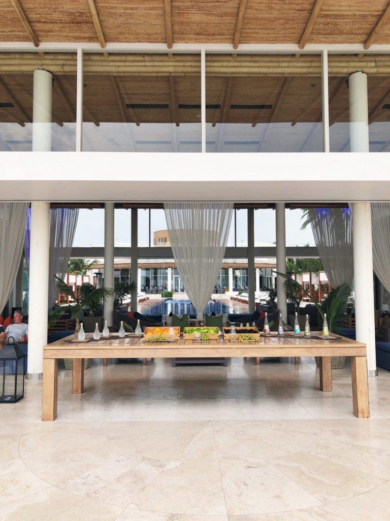 Hotel Paracas, a Luxury Collection Resort Marriott - Her Heartland Soul