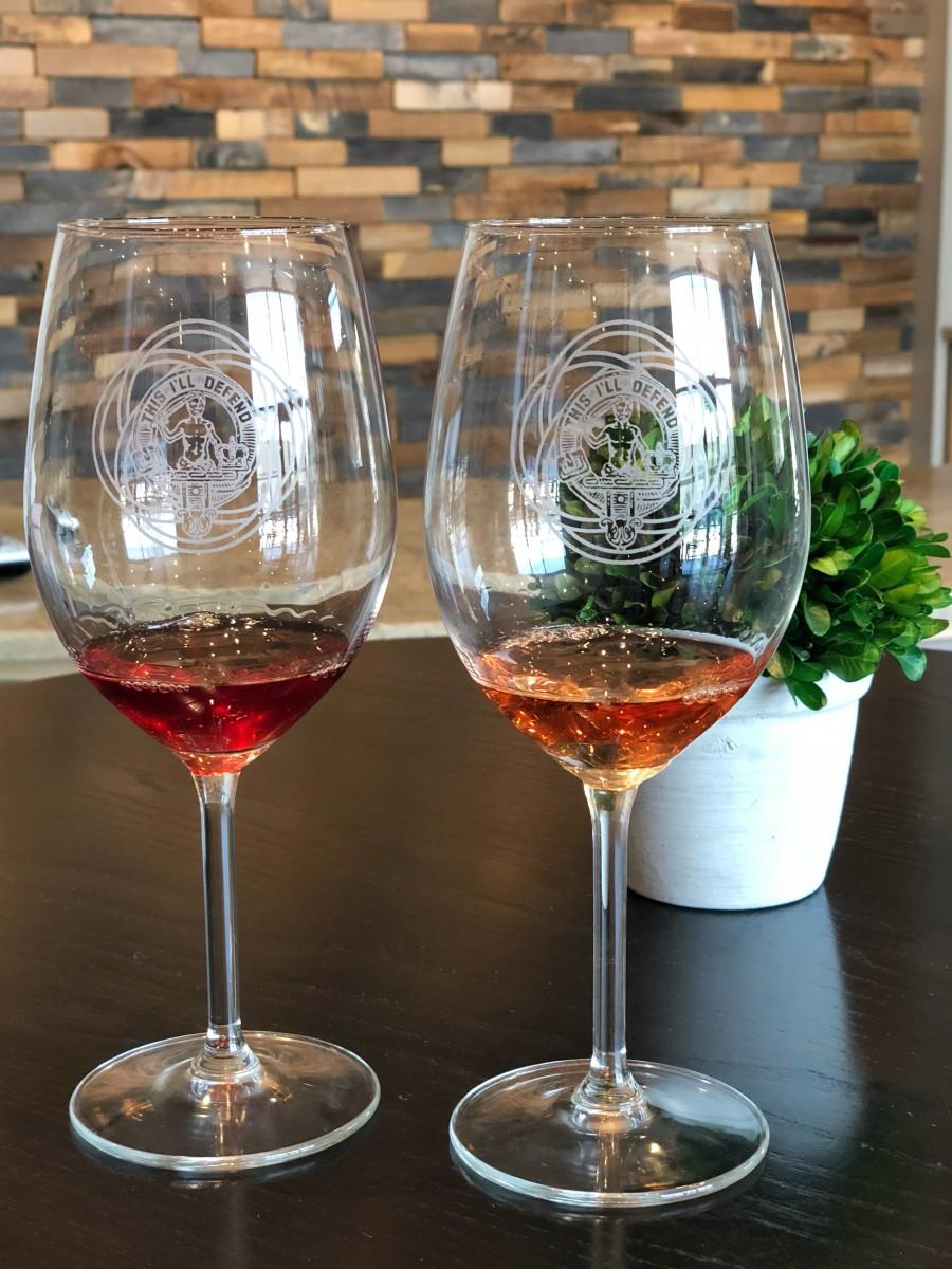 Mac's Creek Wine Bar Kearney Nebraska Her Heartland Soul