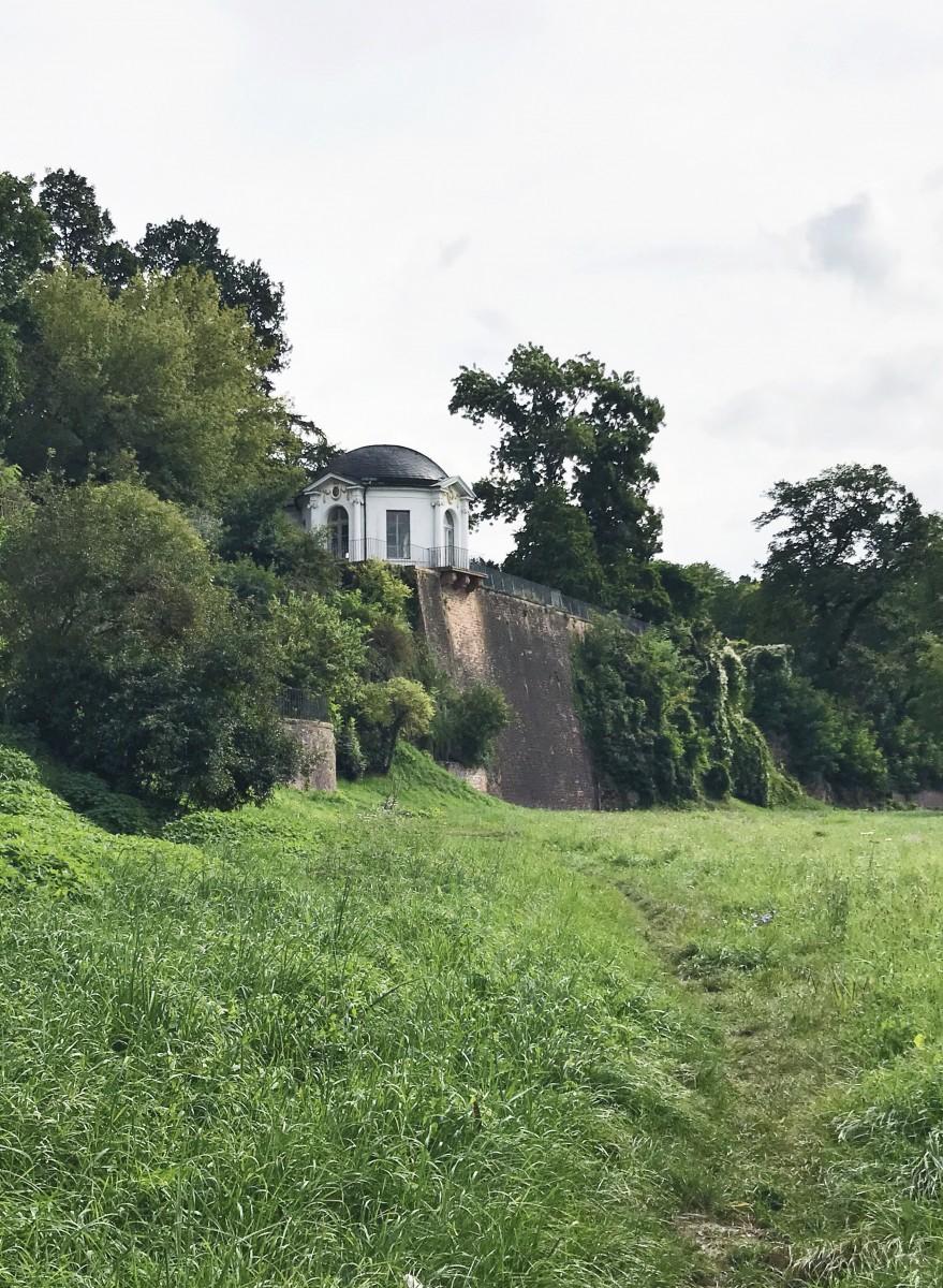 Aschaffenburg Bavaria Her Heartland Soul