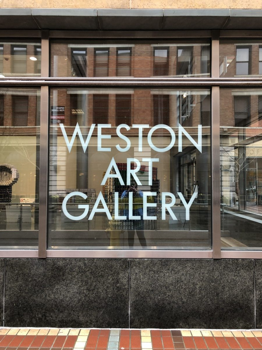 Weston Art Gallery Cincinnati Ohio Her Heartland Soul