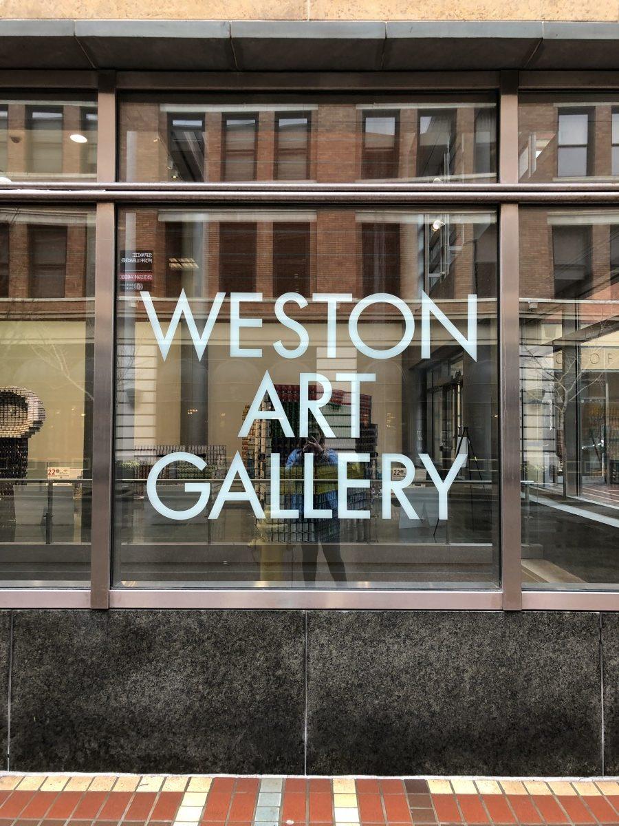 Weston Art Gallery Cincinnati Ohio Her Heartland Soul