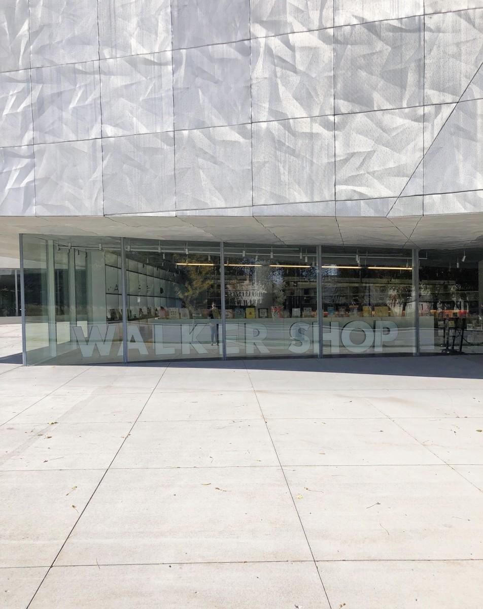 Walker Art Center - Minneapolis Minnesota - Her Heartland Soul