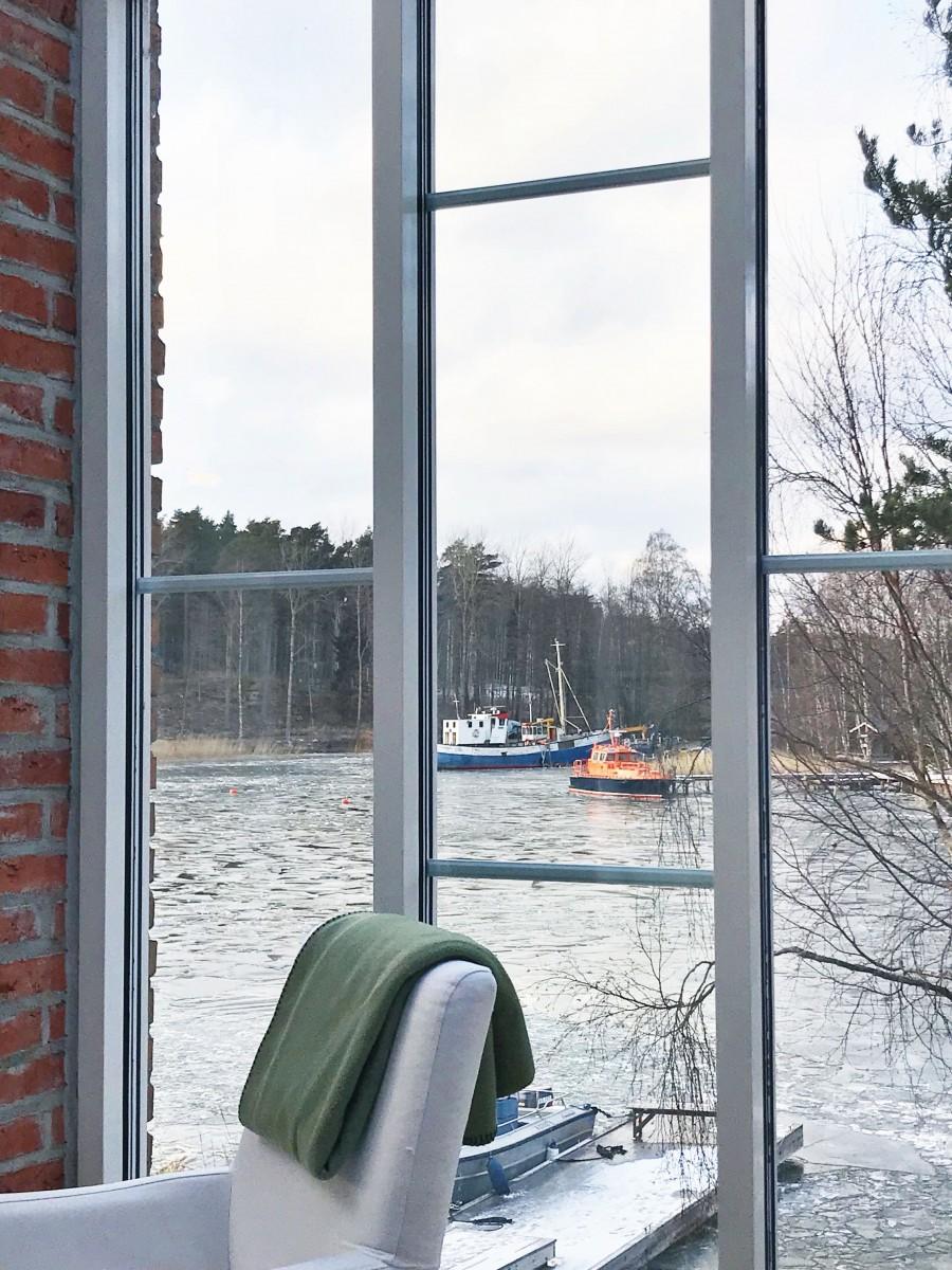 Turku Archipelago FINNISH ARCHIPELAGO SEA - Her Heartland Soul