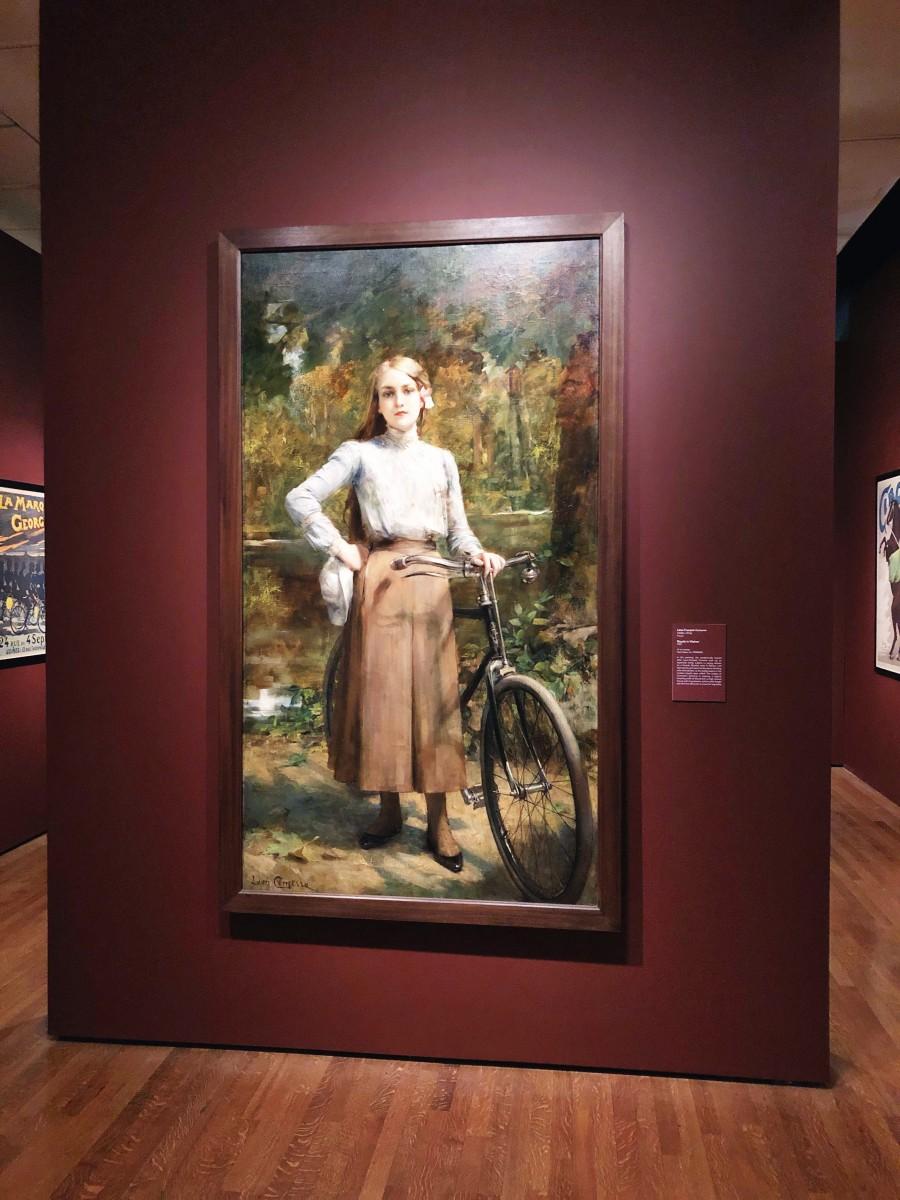 Cincinnati Art Museum - Ohio - Her Heartland Soul