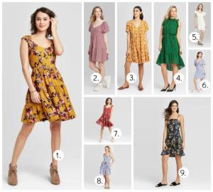 The Best Target Spring Dresses Under $40 - Her Heartland Soul