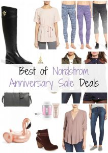 Best of Nordstrom Anniversary Sale Deals