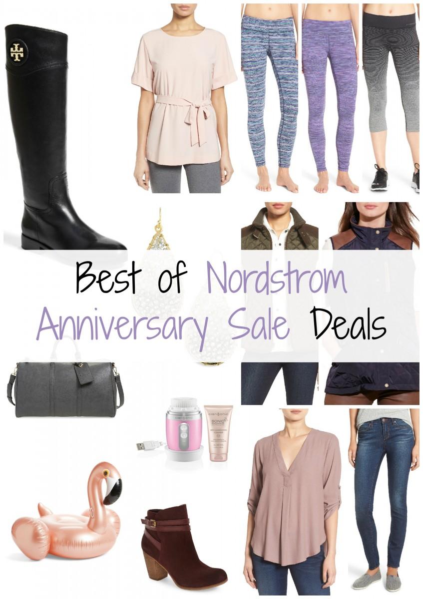 Best of Nordstrom Anniversary Sale Deals Her Heartland Soul