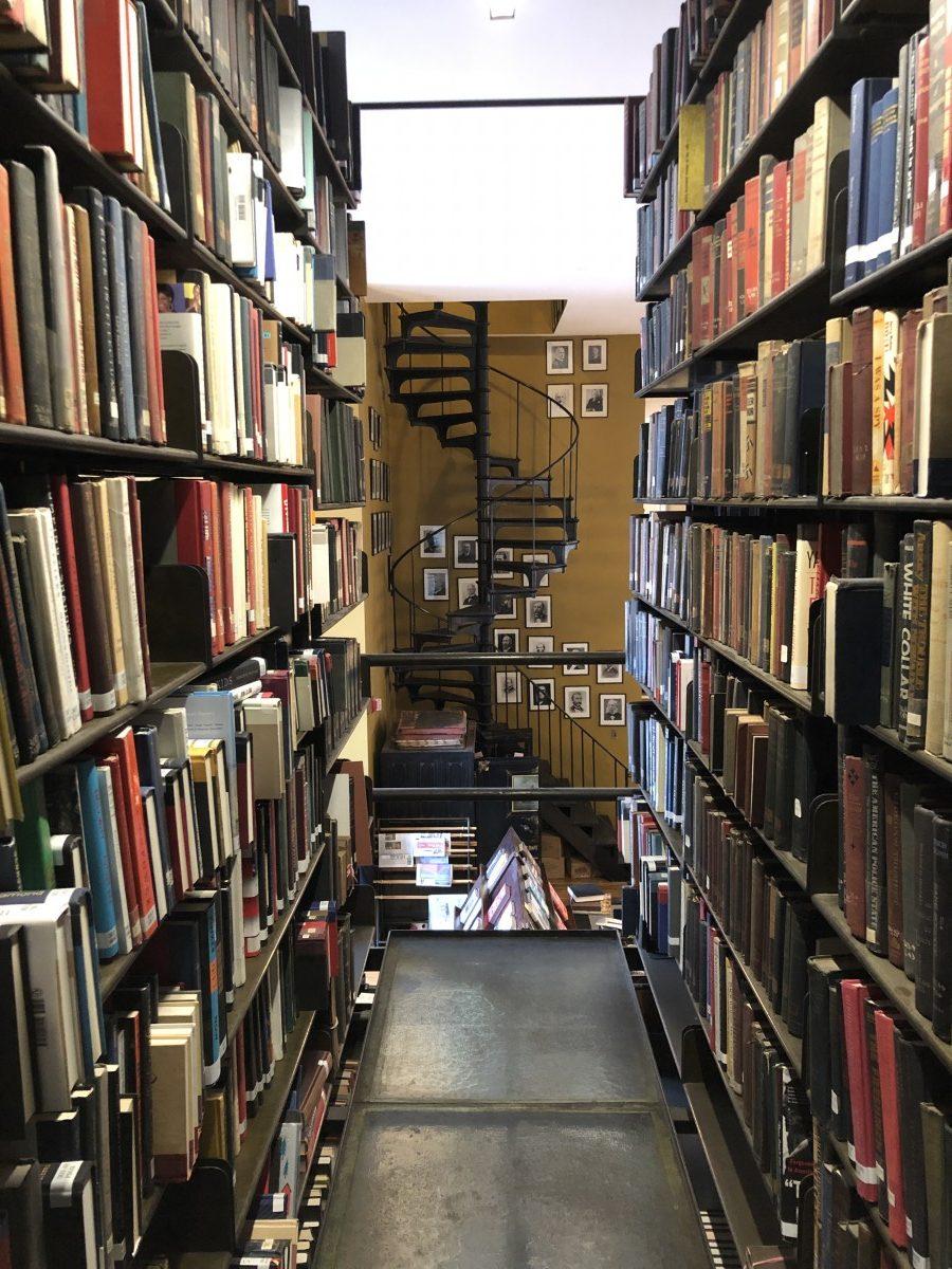 Mercantile Library Cincinnati Ohio Her Heartland Soul