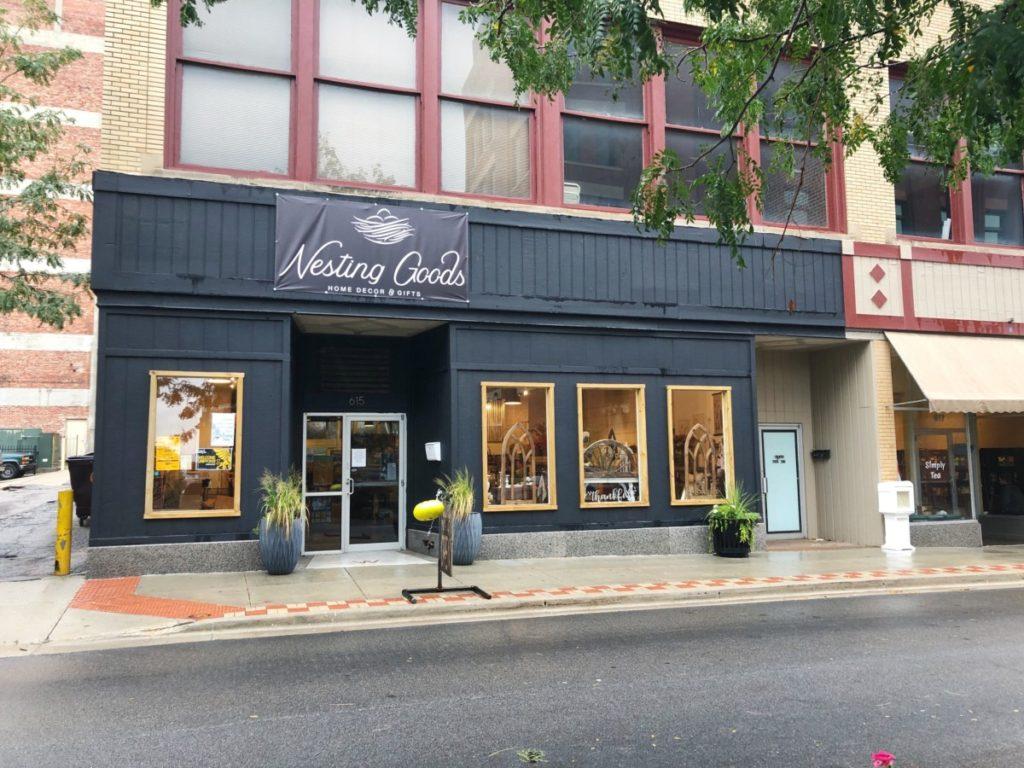 Nesting Goods - St. Joseph Missouri - Her Heartland Soul