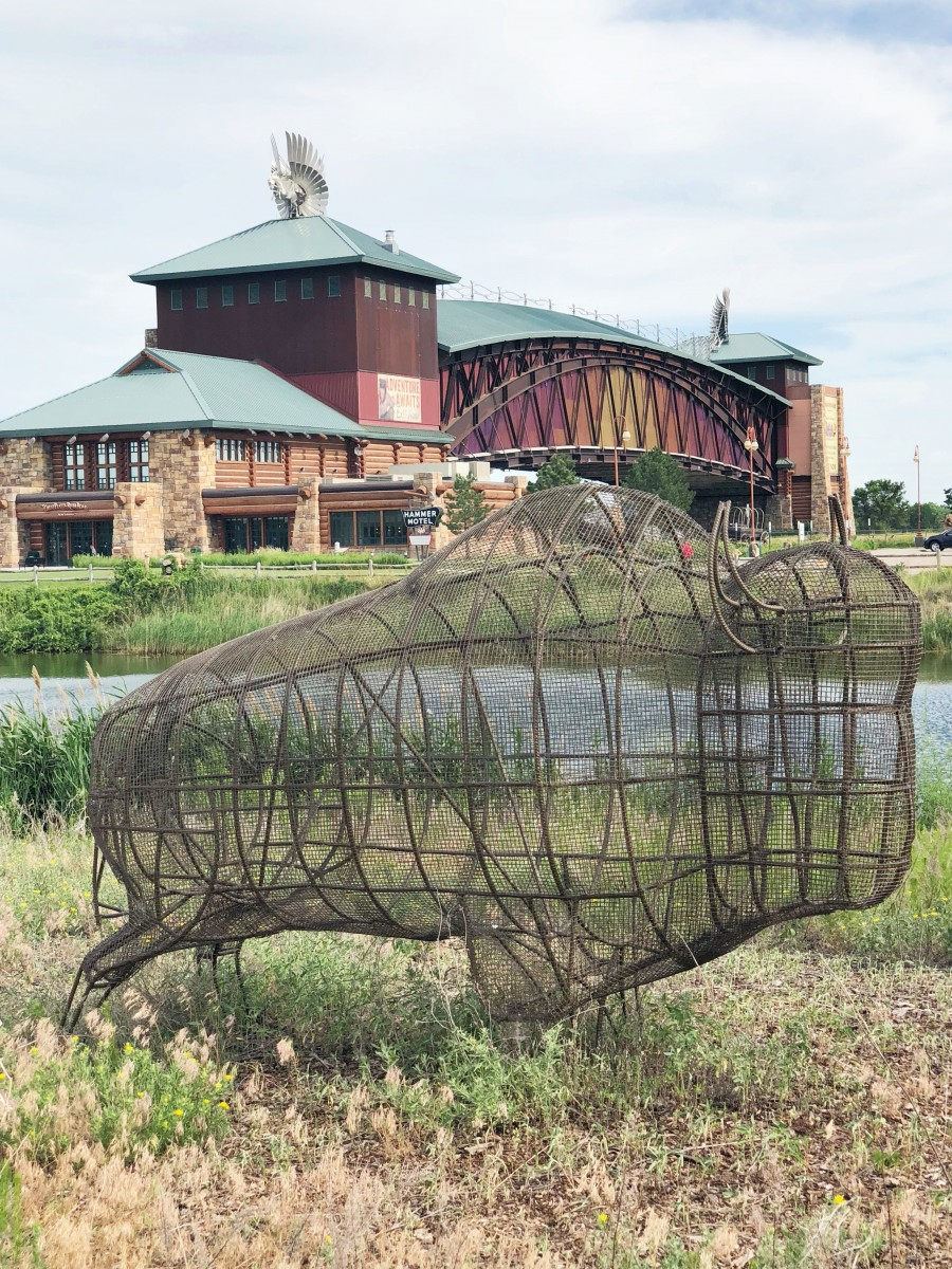 The Archyway Kearney Nebraska Her Heartland Soul