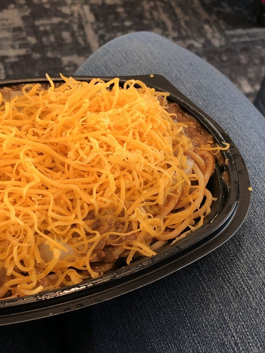Cincy Chili - Cincinnati Ohio - Her Heartland Soul