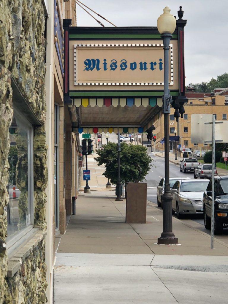 St. Joseph Missouri - Her Heartland Soul