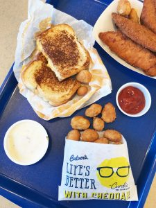 National Cheese Curd Day Culvers Omaha Nebraska Her Heartland Soul