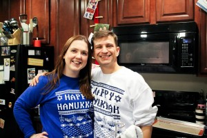Hanukkah Party Her Heartland Soul