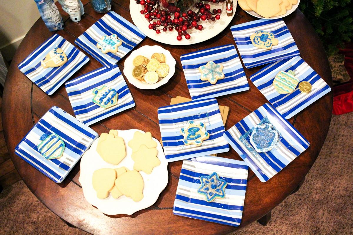 Hanukkah Party Her Heartland Soul