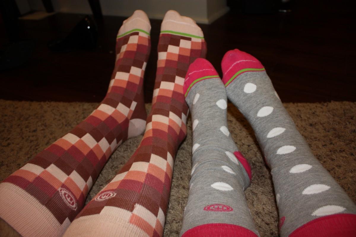 Miscoots Socks Her Heartland Soul Erin Fairchild