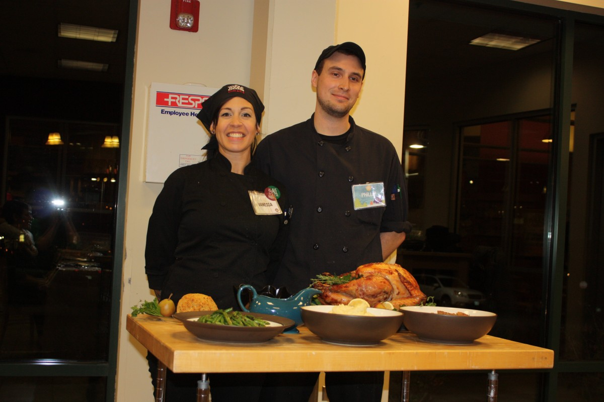 Whole Foods Catering Omaha Her Heartland Soul Erin Fairchild