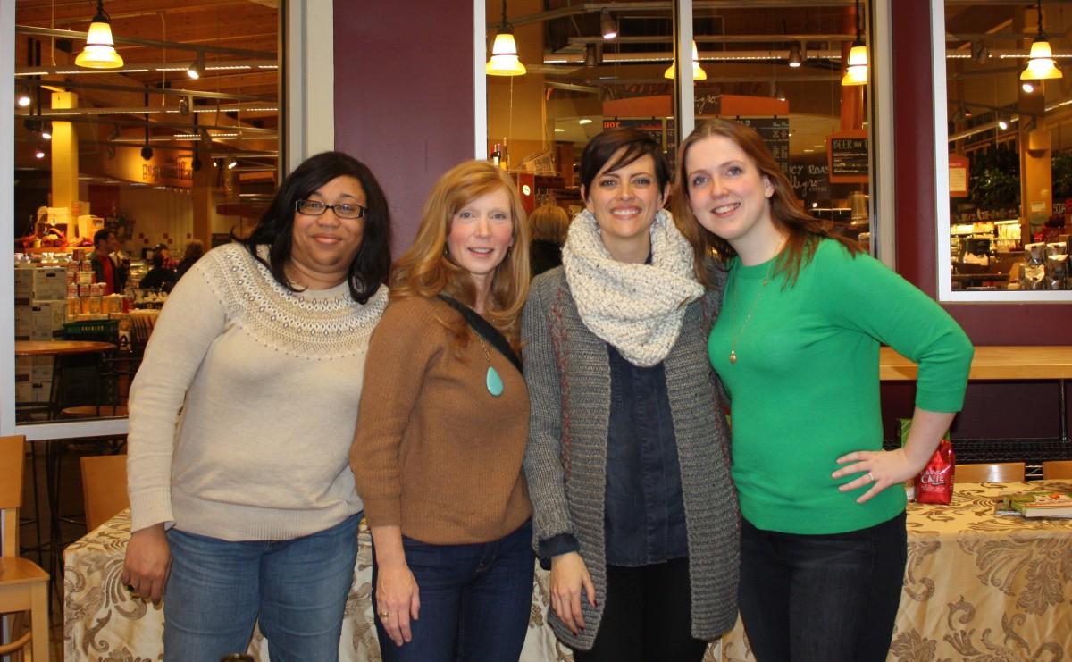 Whole Foods Catering Omaha Her Heartland Soul Erin Fairchild