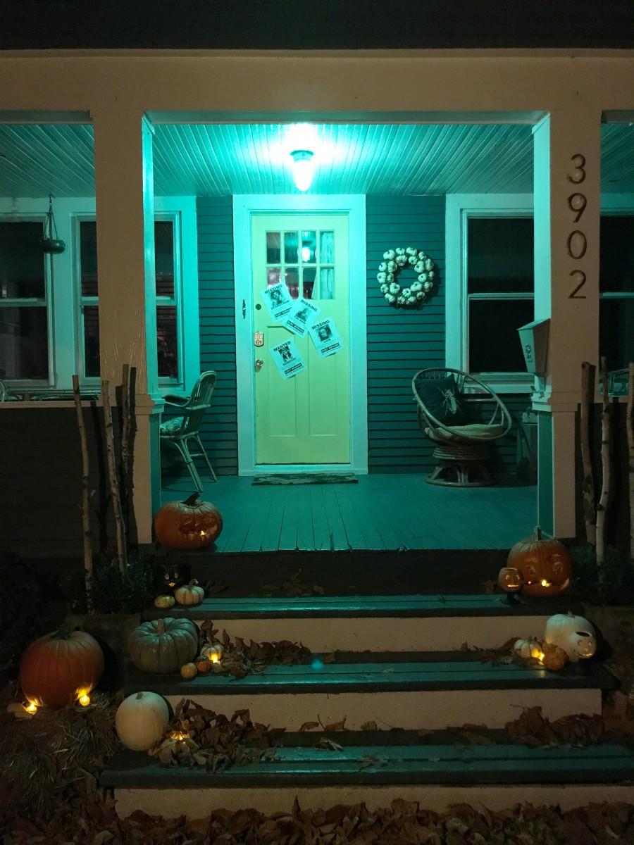 Halloween Her Heartland Soul
