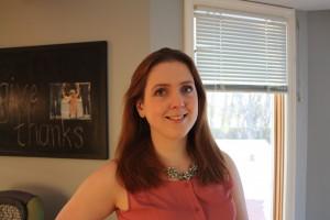 Dove Hair Care Her Heartland Soul Erin Fairchild