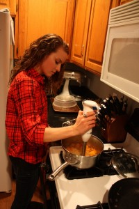 Friendsgiving Three Cooks One Kitchen Her Heartland Soul Erin Fairchild