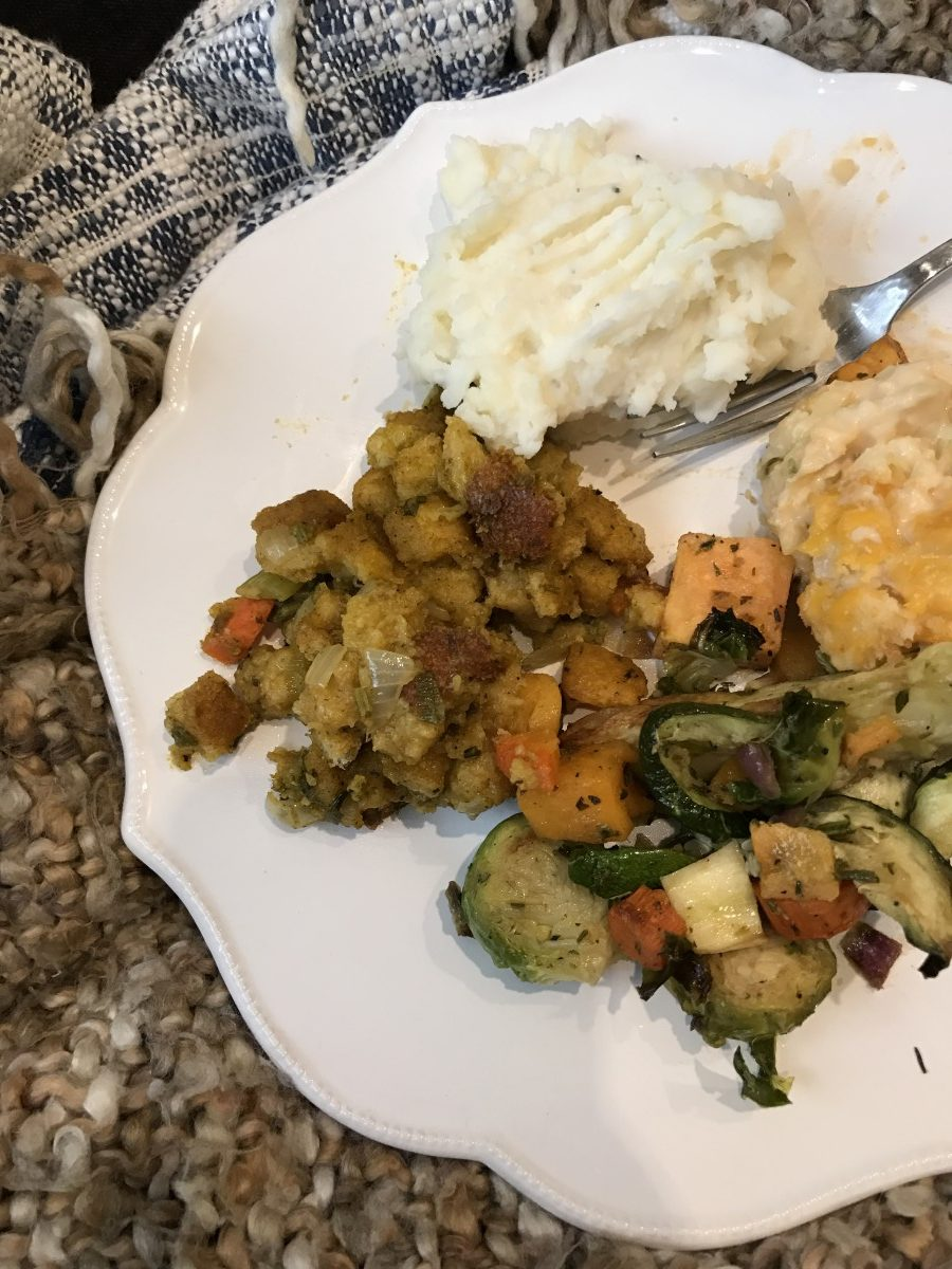 Holiday Food Whole Foods Her Heartland Soul