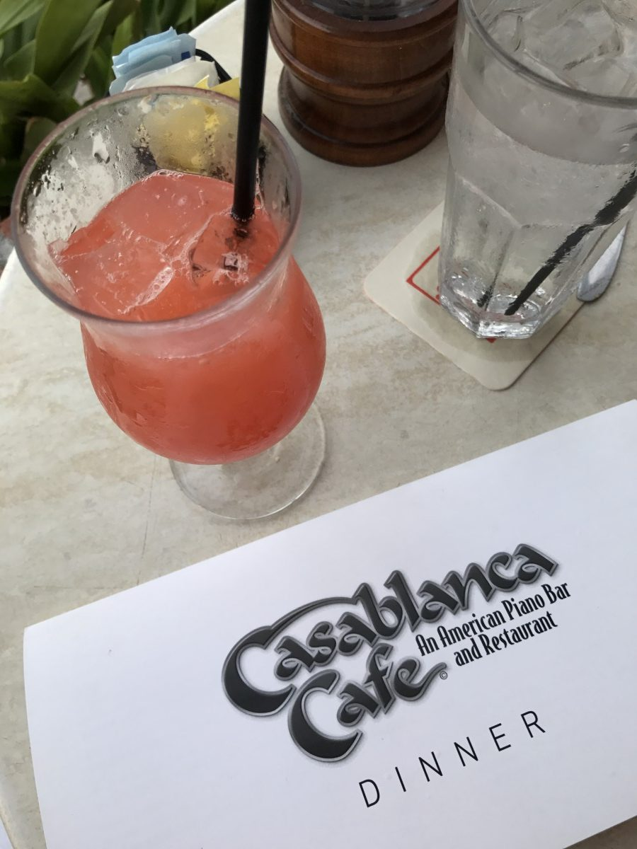 Casablanca Cafe Fort Lauderdale Her Heartland Soul