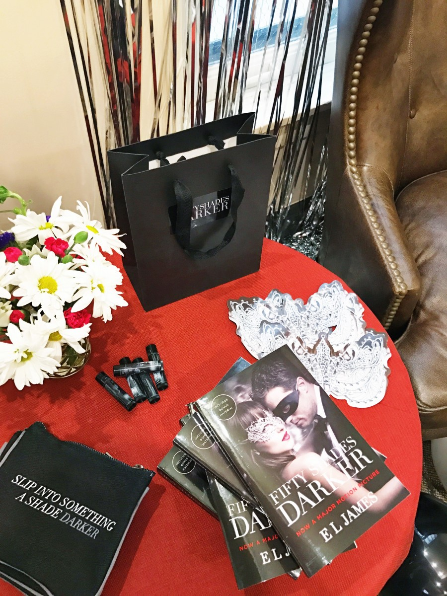 Fifty Shades Darker Galentine's Day Party Her Heartland Soul