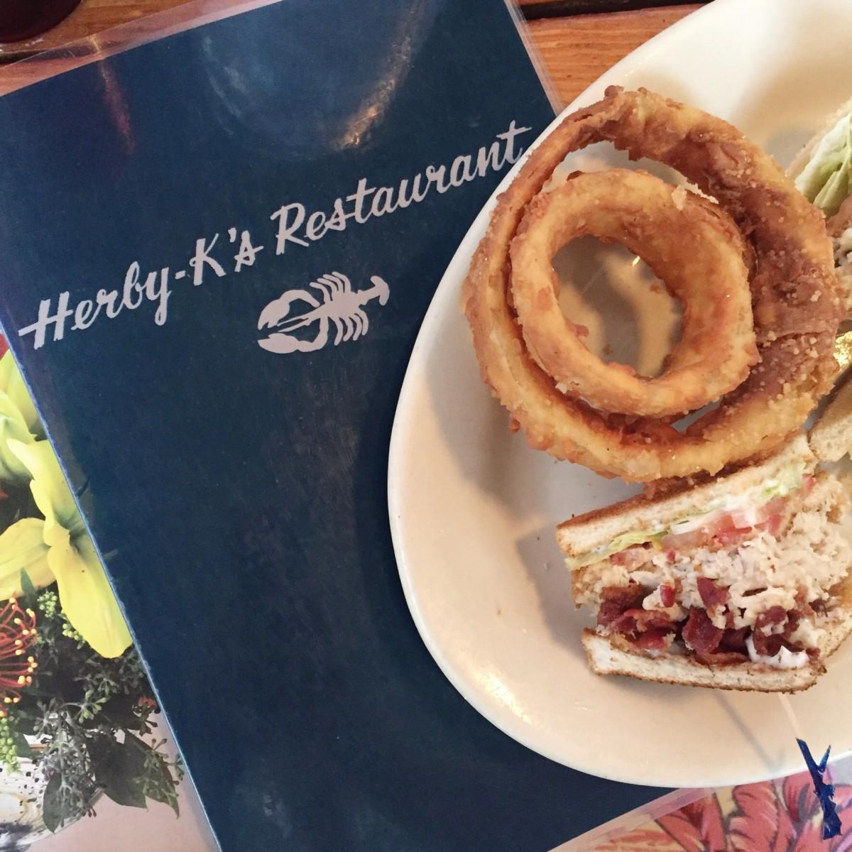 Herby K's shreveport louisiana her heartland soul