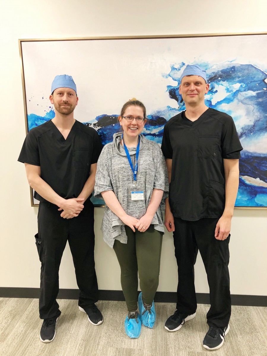 What it's like to get LASIK - Her Heartland Soul