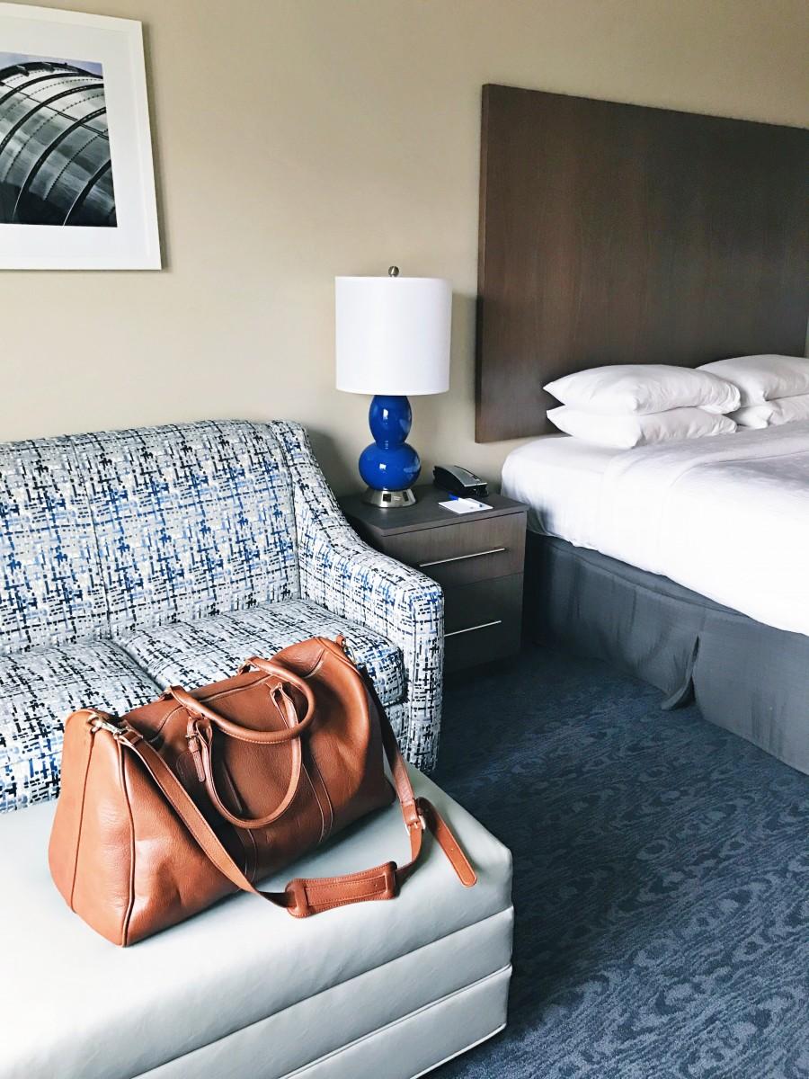 Hotel Renovo Des Moines Her Heartland Soul