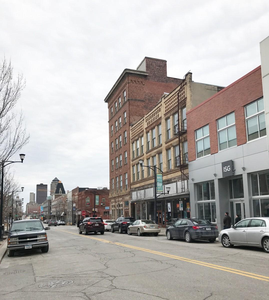 East Village Des Moines Her Heartland Soul