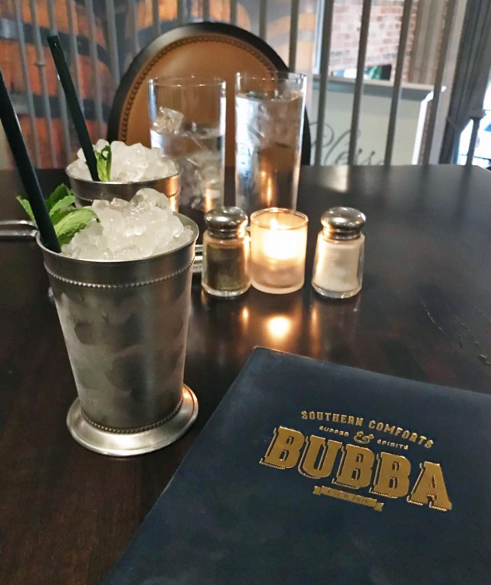 Bubba Des Moines Her Heartland Soul