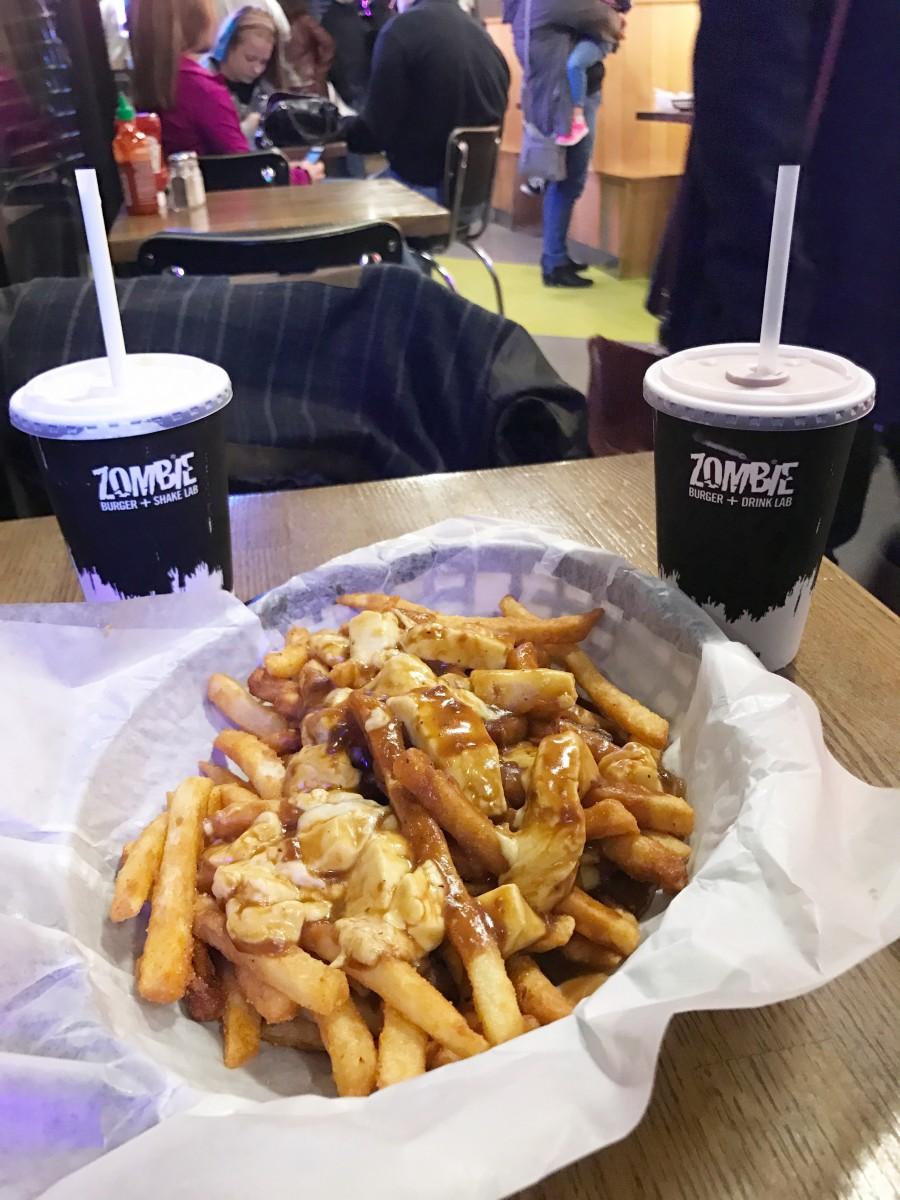 Zombie Burger Des Moines Her Heartland Soul