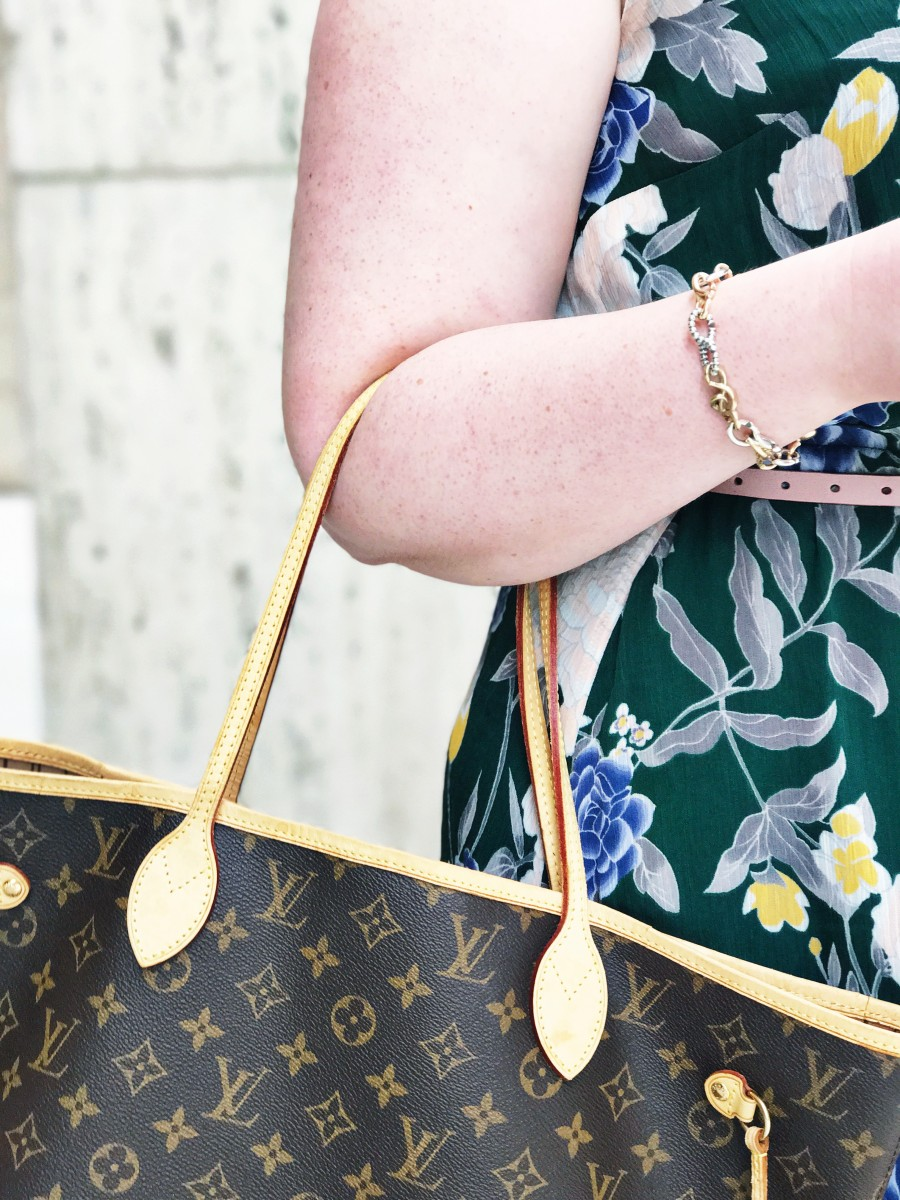 Louis Vuitton Neverfull Her Heartland Soul