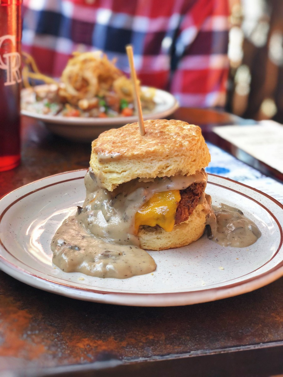 Denver Biscuit Co. Colorado Denver Restaurant Her Heartland Soul