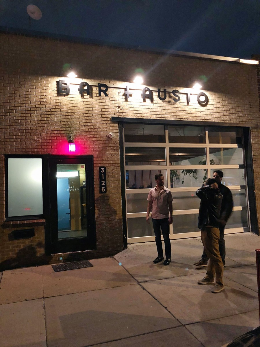 Bar Fausto RiNo Denver Colorado Her Heartland Soul