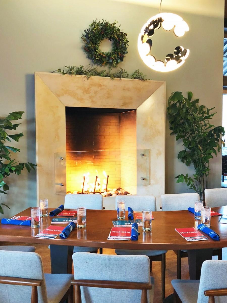 Della Costa Restaurant Omaha Nebraska Her Heartland Soul