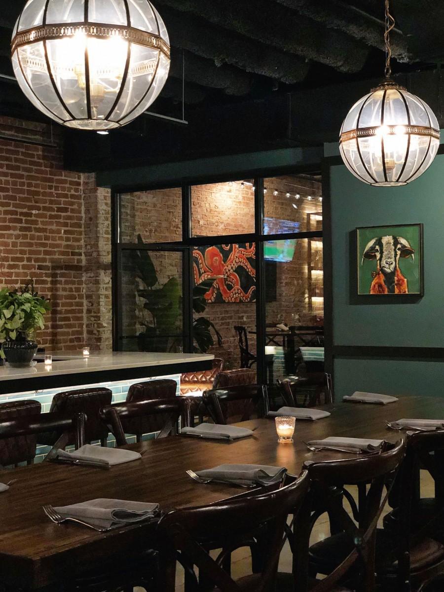 Stirnella Restaurant Omaha Nebraska Her Heartland Soul
