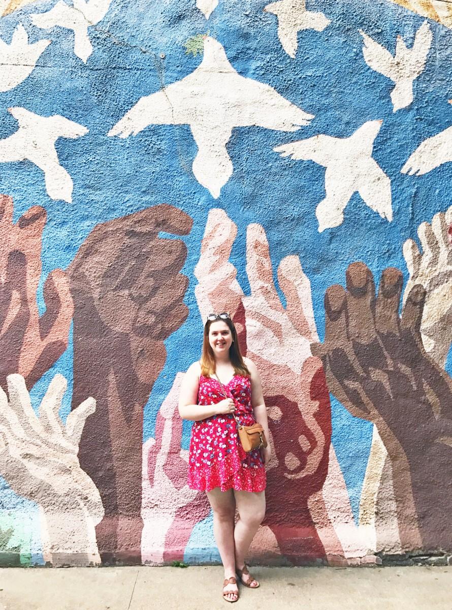 Lawrence Kansas Her Heartland Soul