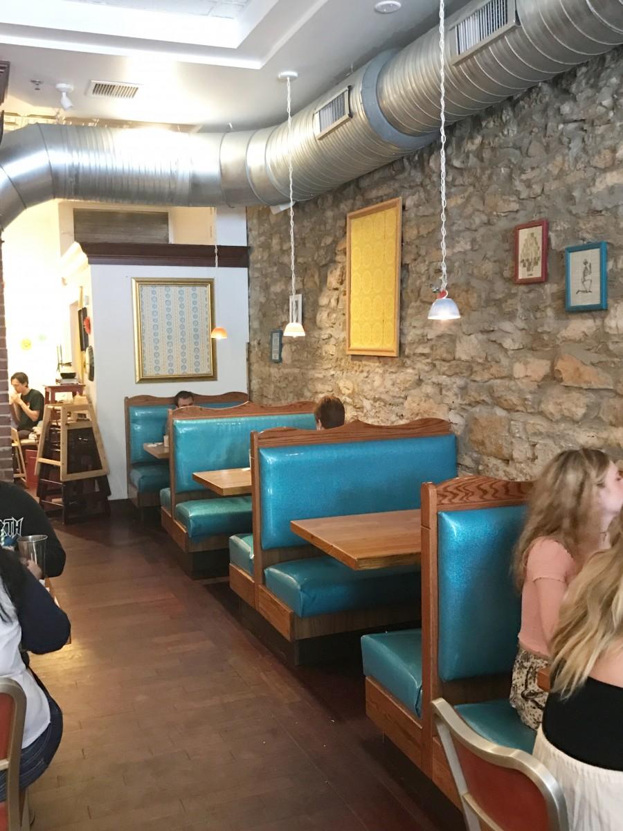 Ladybird Diner Lawrence Kansas Her Heartland Soul