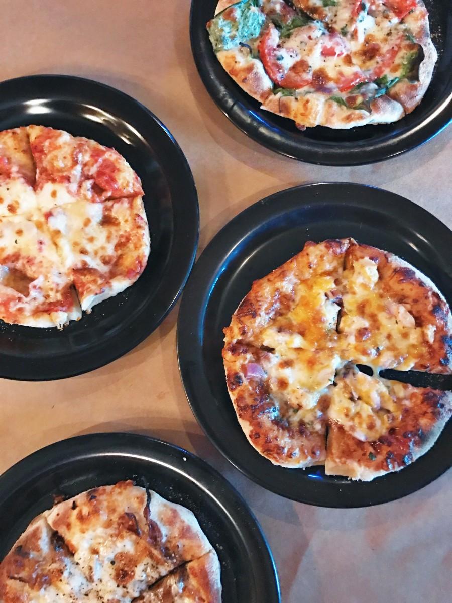 Chiusano's Brick Oven Pizzeria Kansas City Kansas Her Heartland Soul