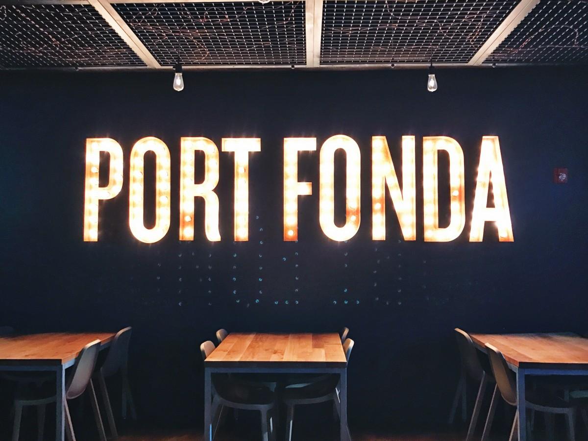 Port Fonda Lawrence Kansas Her Heartland Soul