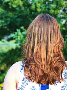 The 411 on Balayage
