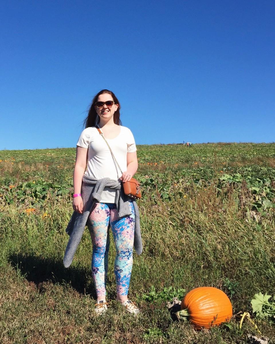 LuLaRoe Leggings Her Heartland Soul