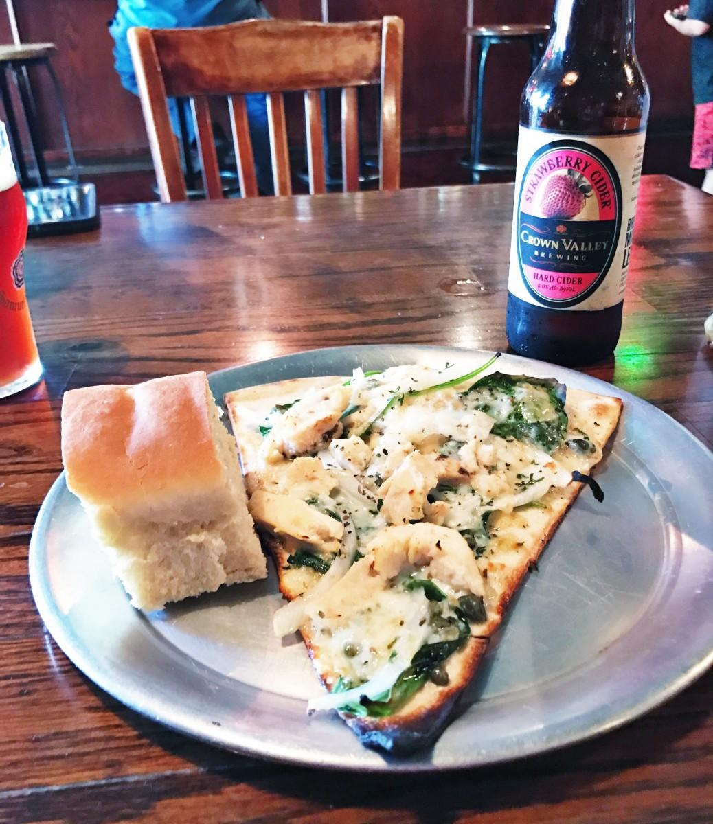 Yia Yia's Pizza Lincoln Nebraska Her Heartland Soul