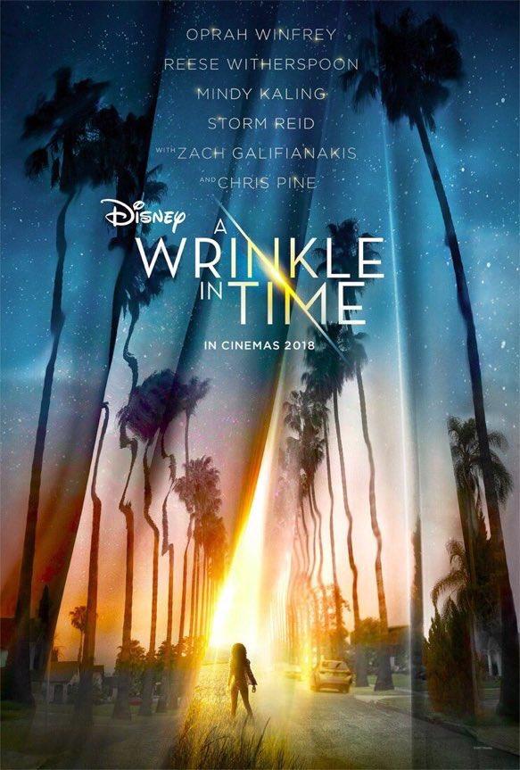 A Wrinkle in Time Disney Her Heartland Soul