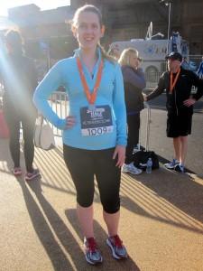 Girl Gone Vegie Road Runner Sports Erin Smith